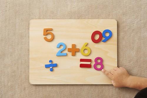木のパズル1・2・3 (2)