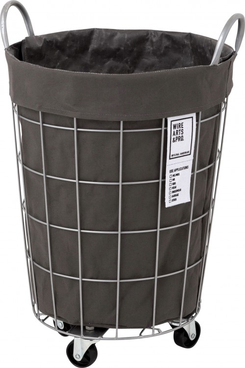 003076_WIRE_ARTS_&_PRO_LAUNDRY_ROUND_BASKET_WITH_CASTER_33L_02