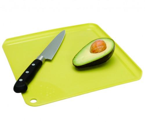 ナイフ付きイメージ JPEG