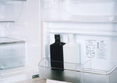 iボトル冷蔵庫