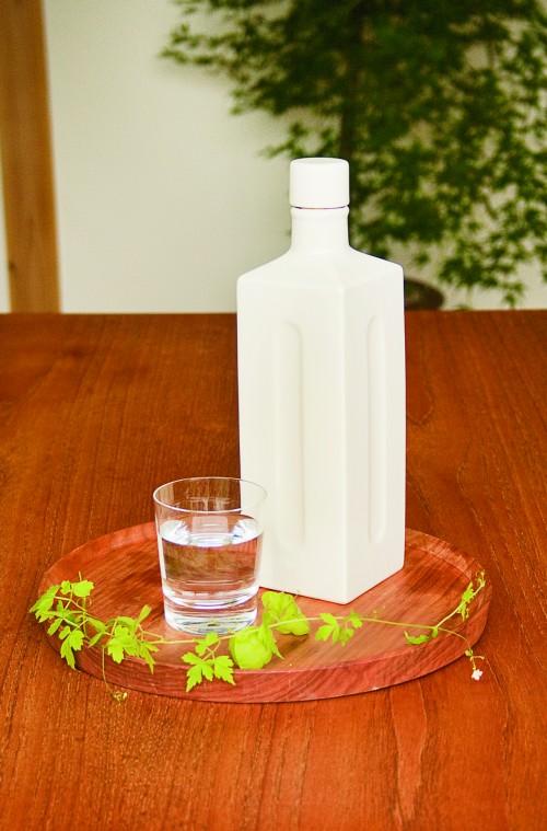 iボトルイメージ水